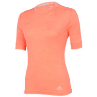 adidas Womens Supernova Short Sleeve Tee