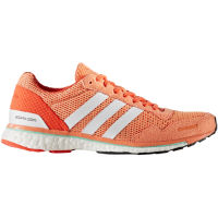 Adidas Womens Adizero Adios 3 Shoes (SS16)