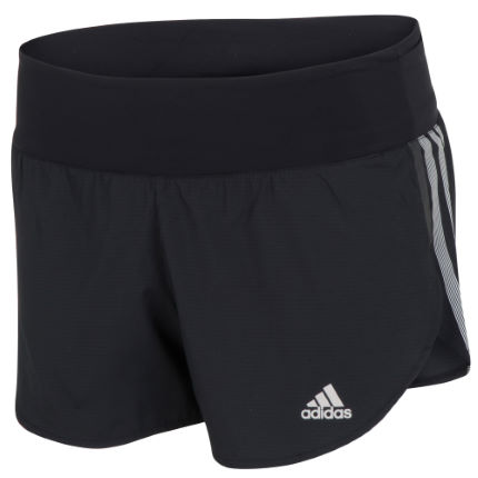 Adidas Women's Adizero Split Short (SS16)