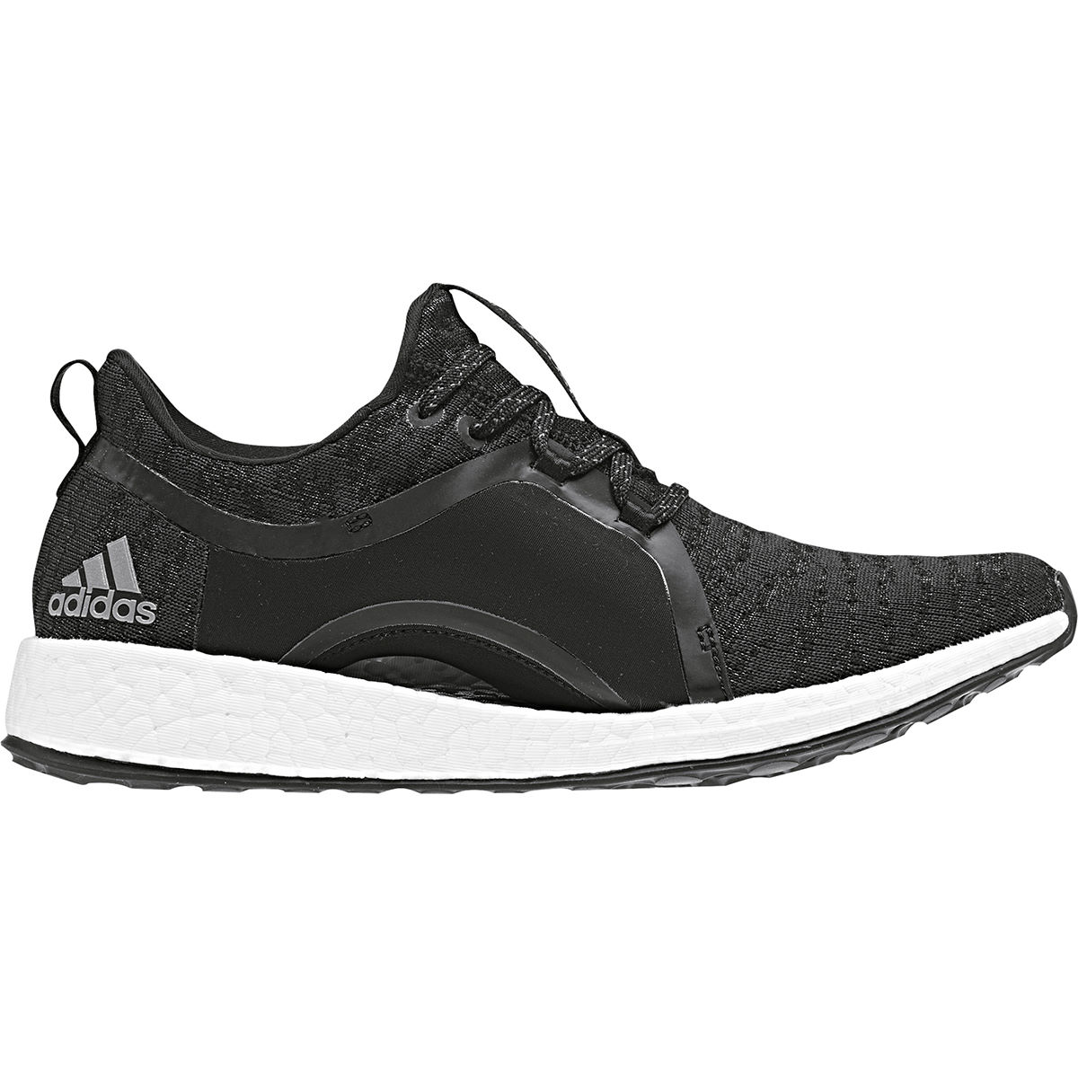 Chaussures Femme adidas PureBOOST X - 5 CARBON S18/SILVER ME