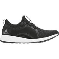 Adidas Womens Pure Boost X Shoes (Black, AW16)