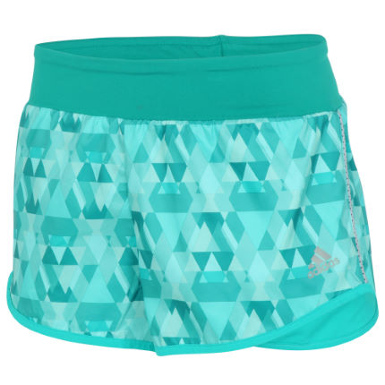 Adidas - Kanoi Run Reversible Shorts für Frauen (F/S 16)