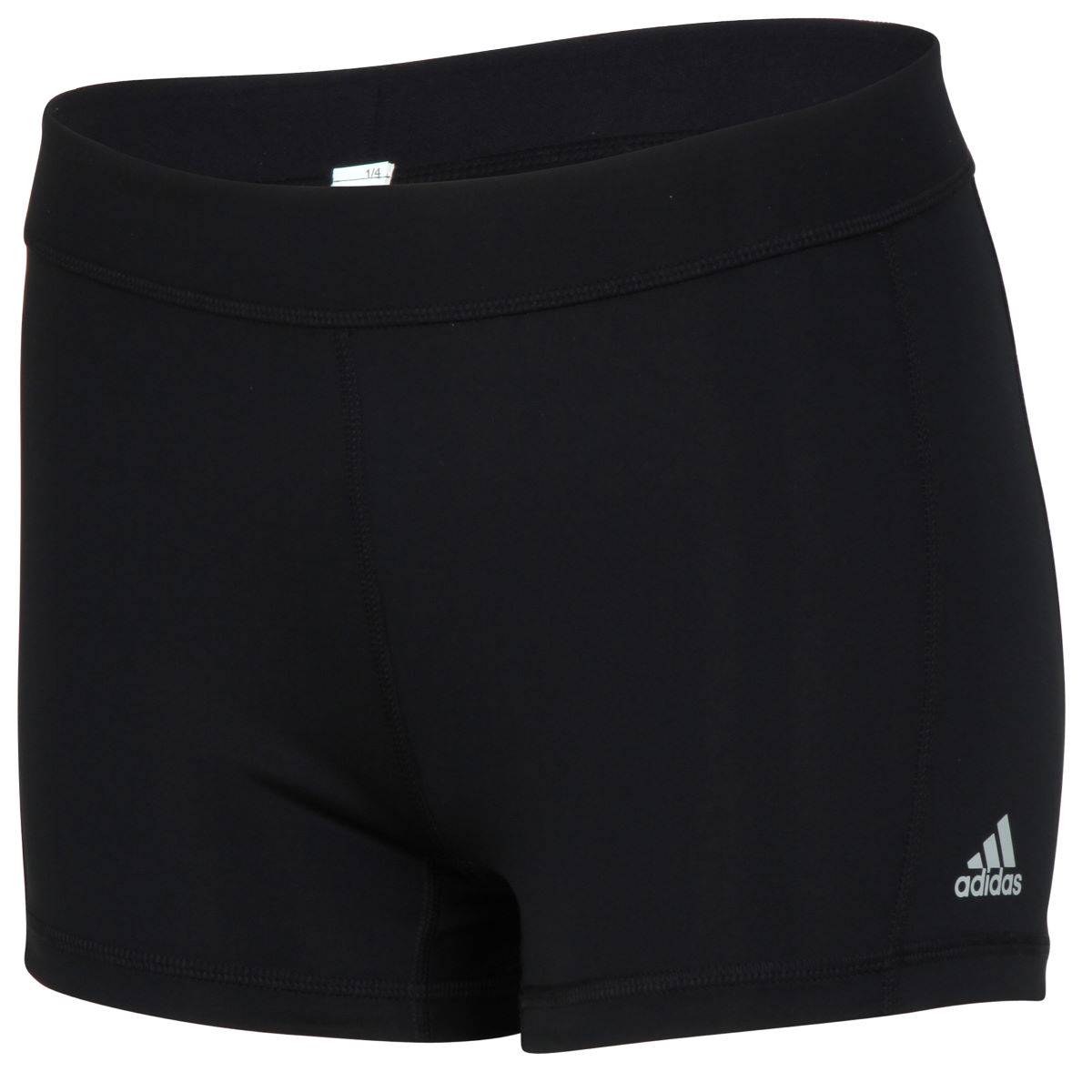 Adidas Womens Techfit Short 3in (AW16)   Running Shorts