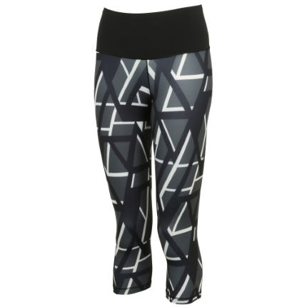 Adidas Women's 3/4 Yoga Tight (SS16)