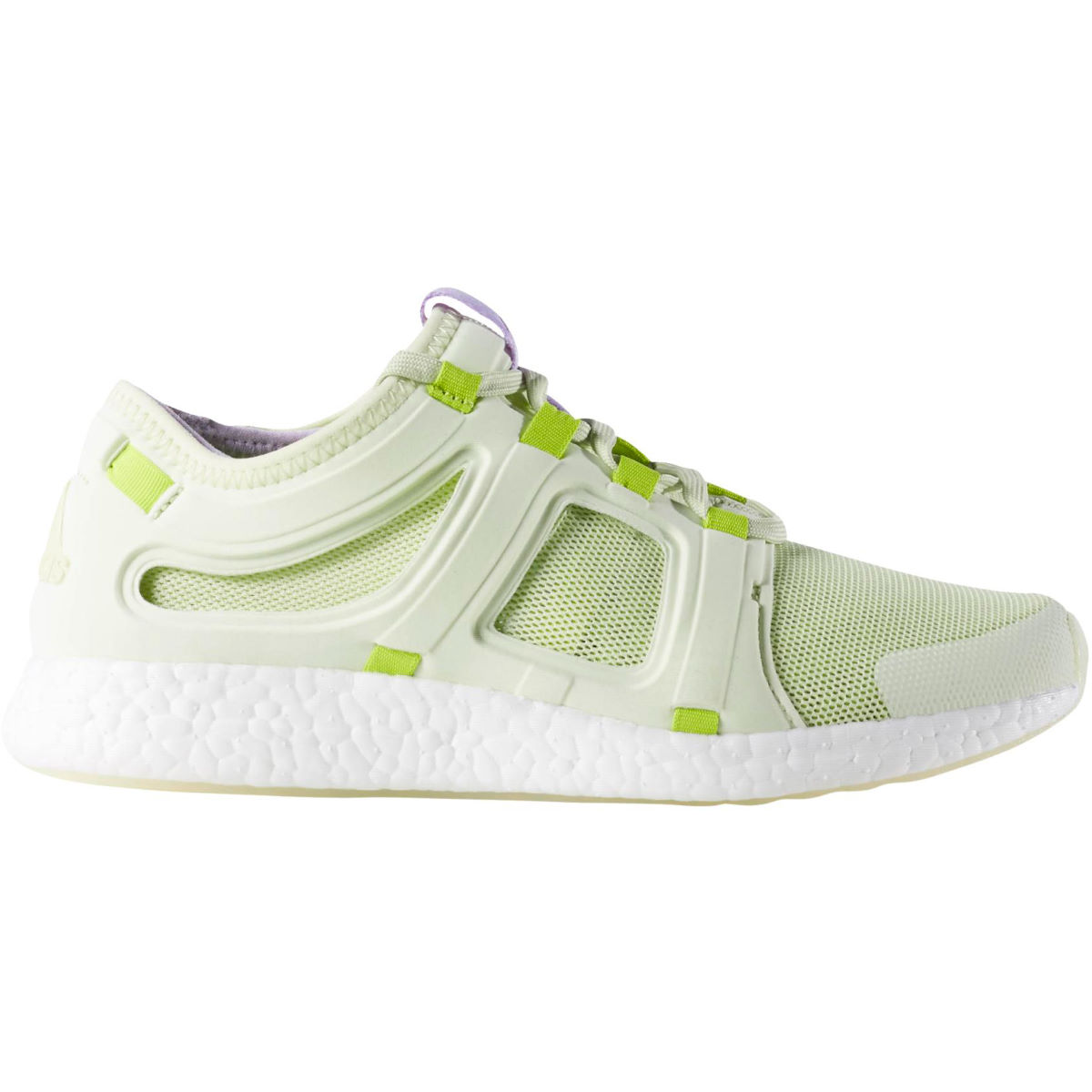 Chaussures Femme adidas -Climachill Rocket - 6 UK Halo/Slime/Purple