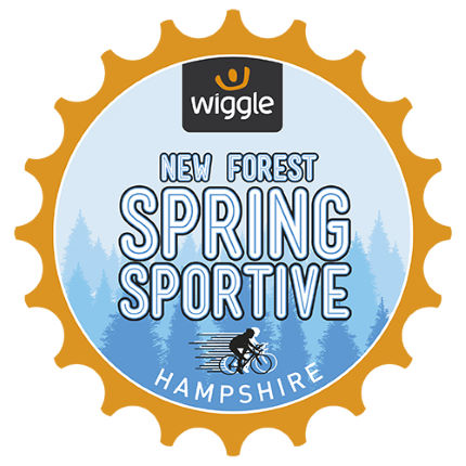 Wiggle Super Series New Forest Spring Sportive 2017 SUN