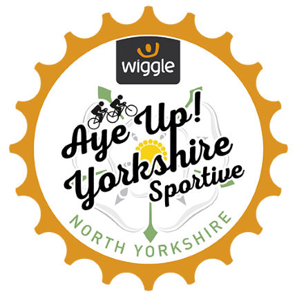Wiggle Super Series Ay Up Yorkshire Sportive 2017