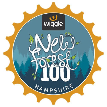 Wiggle Super Series New Forest 100 Sportive 2017 SUN U16
