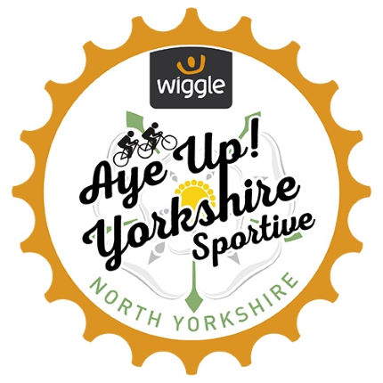 Wiggle Super Series Ay Up! Yorkshire Sportive 2017 U16