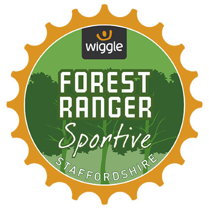 Wiggle Super Series Forest Ranger Sportive 2017