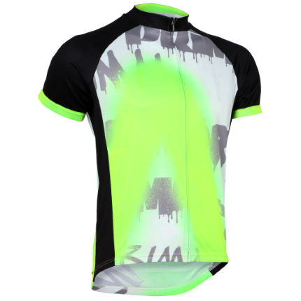 Primal Turnt Short Sleeve Jersey