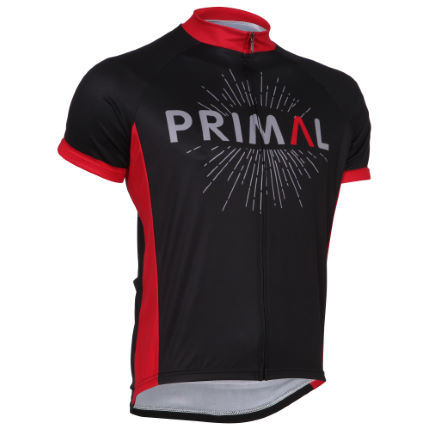 Primal Roadhouse Short Sleeve Jersey