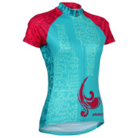 Primal Womens Lush Short Sleeve Jersey