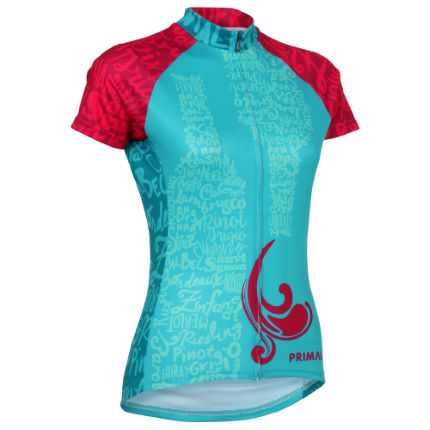 Maillot Femme Primal Lush (manches courtes)