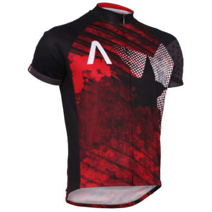 Primal Rebel Short Sleeve Jersey