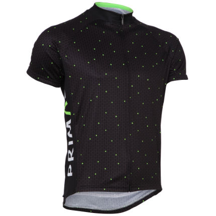 Primal Spaced Short Sleeve Jersey