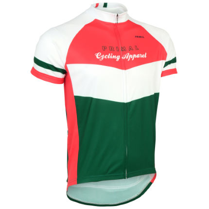 Primal Exclusive Limited Short Sleeve Jersey