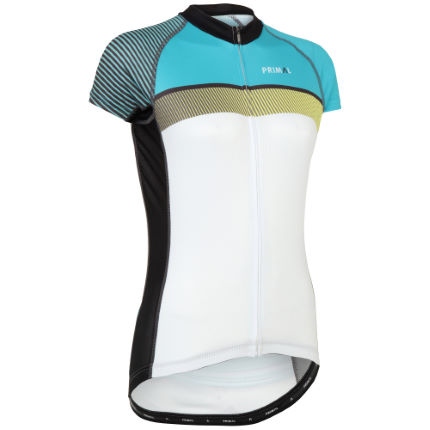 Primal Women's Exclusive Frequency Evo Jersey