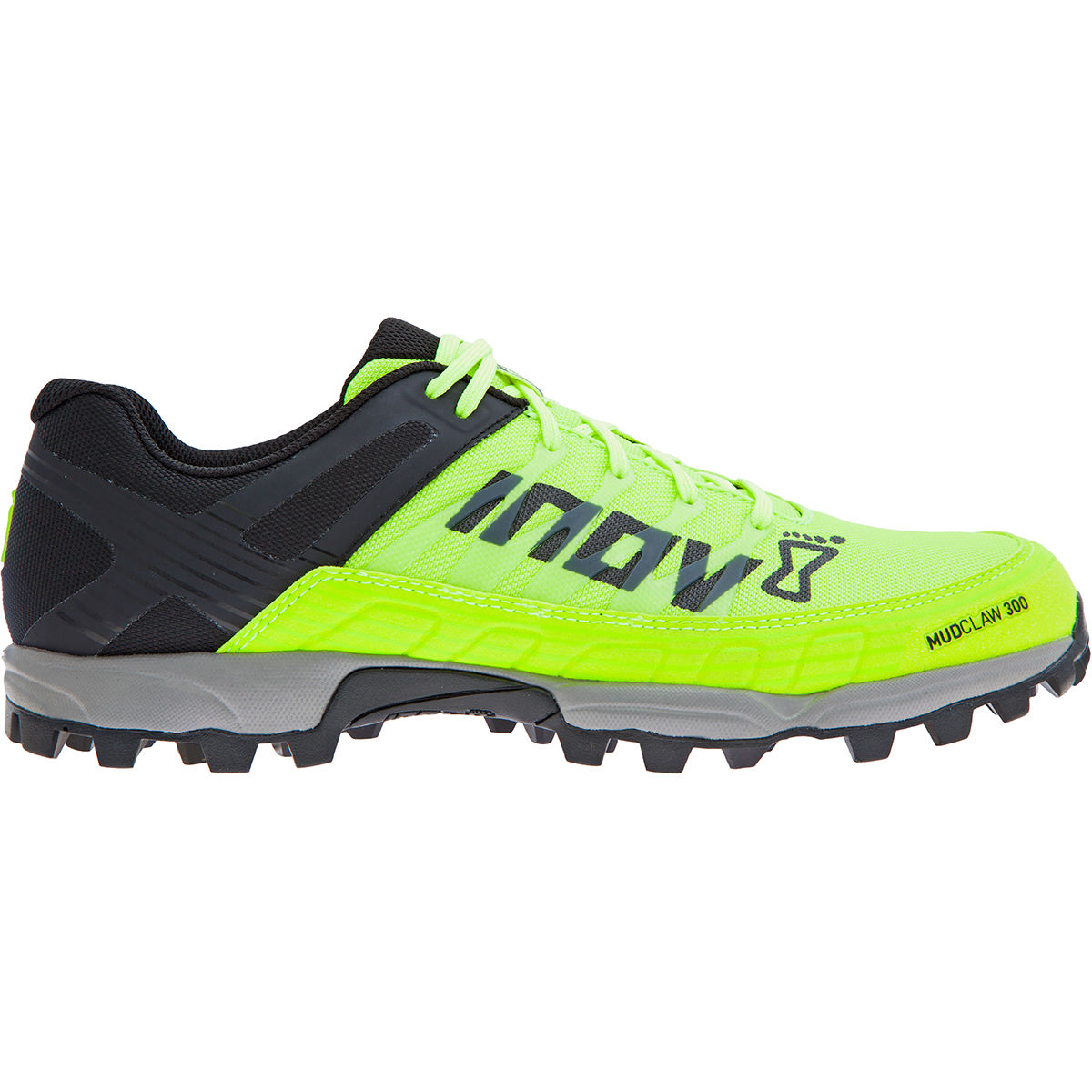 Wiggle inov 8 mudclaw 300 shoes offroad running shoes for Ecksofa 300 x 200