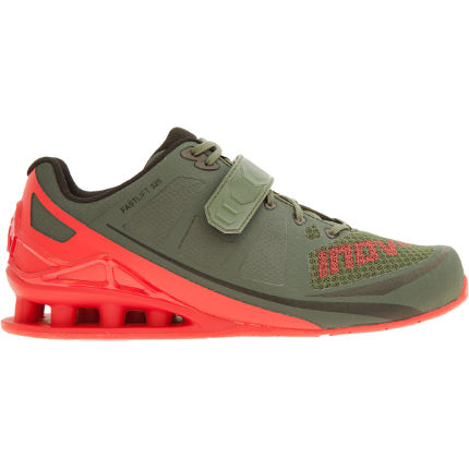 Inov-8 Fastlift 325 Weightlifting Shoes