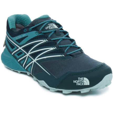 Scarpe donna The North Face Ultra MT GTX (aut/inverno16)