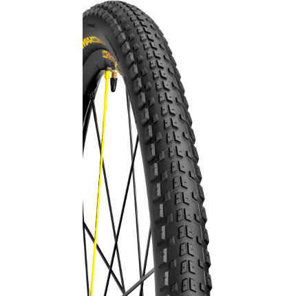 Mavic Crossmax Pulse LTD 29-er MTB band