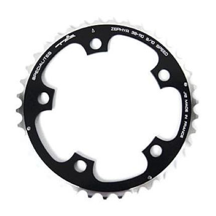 TA - 110 PCD Zephyr Middle Road Chainring 34-39T