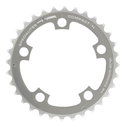 TA 94 PCD 5-Arm MTB Compact Middle Chainring
