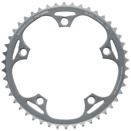 TA 130 PCD Shimano Track Outer Chainring (44-49T)