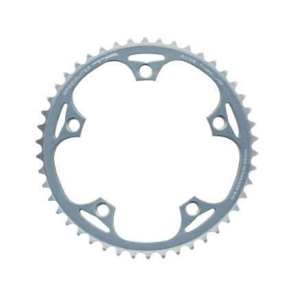 TA 130 PCD Shimano Track Outer Chainring (50-52T)