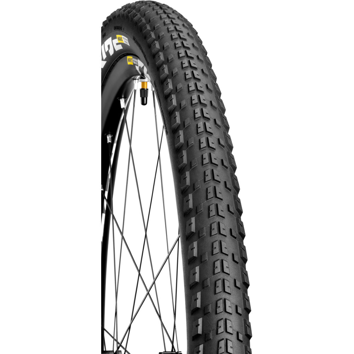 Pneu VTT Mavic Crossride Pulse Tubeless 29 pouces - 29 x 2.1 29''