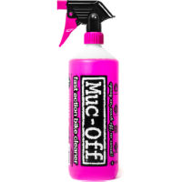 Muc-Off Nano Tech Bike Cleaner 1 Litre Bottle with Spray