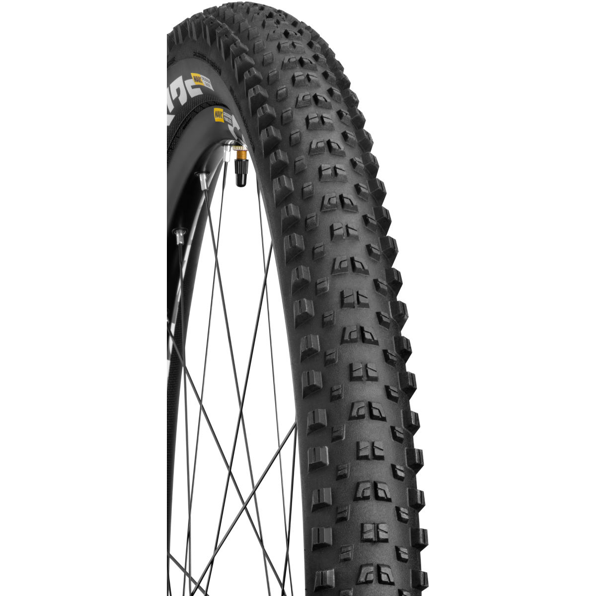 Pneu VTT Mavic Crossride Quest Tubeless 29 pouces - 29 x 2.35 29''