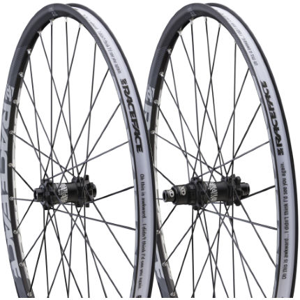 Race Face Aeffect 29er MTB Wheelset