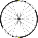 "Mavic Crossride FTS-X 27.5"" Front Wheel"