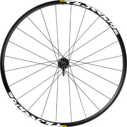"Mavic Crossride FTS-X 29"" Rear Wheel"