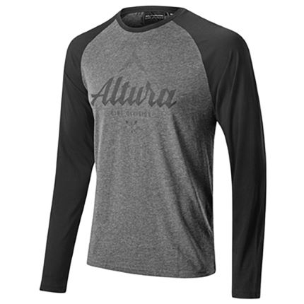 Altura Script Long Sleeve T-shirt