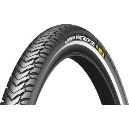 Michelin ProTek Cross Max Touring Dæk