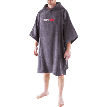 Dryrobe Short Sleeve Towel Dyrobe