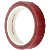 Effetto Mariposa - Carogna Tubular Tape (Narrow) Red