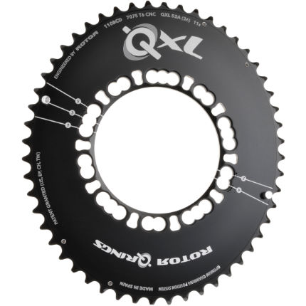 Rotor - QXL Chainring (Ydre)