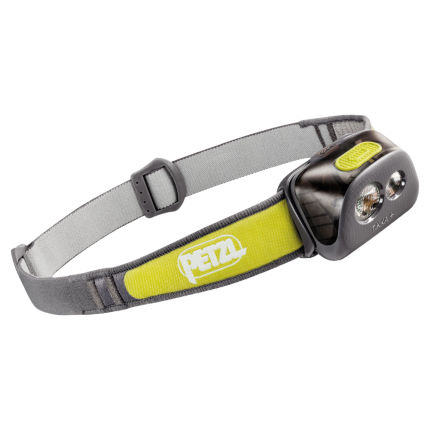 Petzl Tikka+ Head Torch (2016)