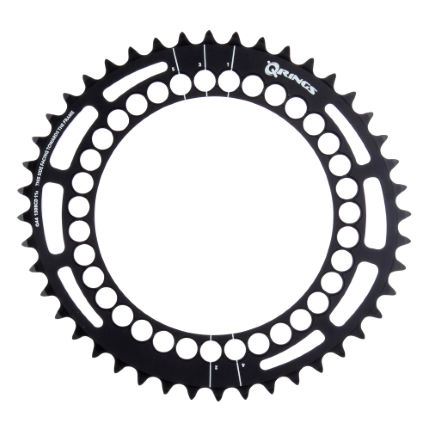 Rotor Q Chainring (Inner 42/44 Tooth)