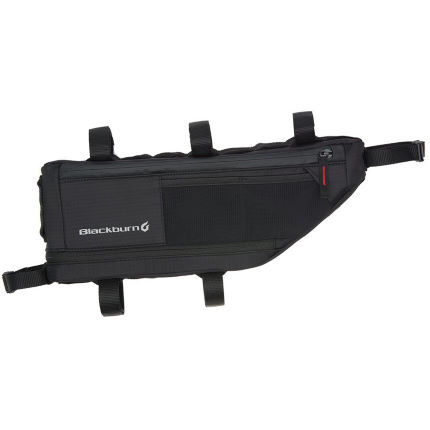 Blackburn Outpost Frame Bag (Medium) Black