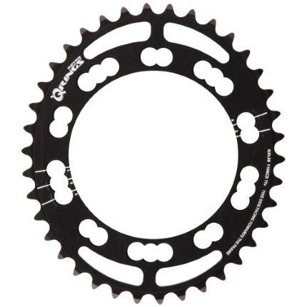 Rotor Q Chainring (Inner - Shimano)