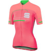 Sportful Womens Gruppetto Jersey SS16