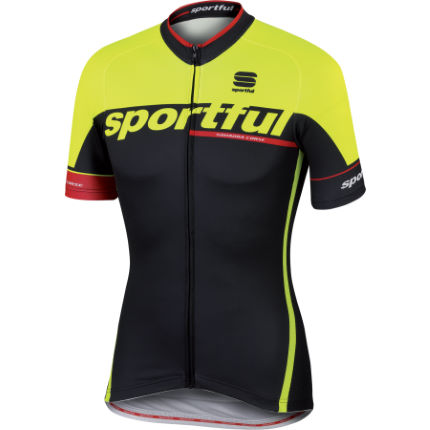 Sportful - SC Team Kurzarmtrikot