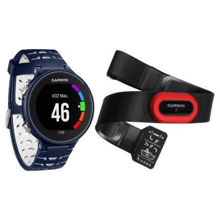 Garmin Forerunner 630 GPS Running watch with HRM-Run