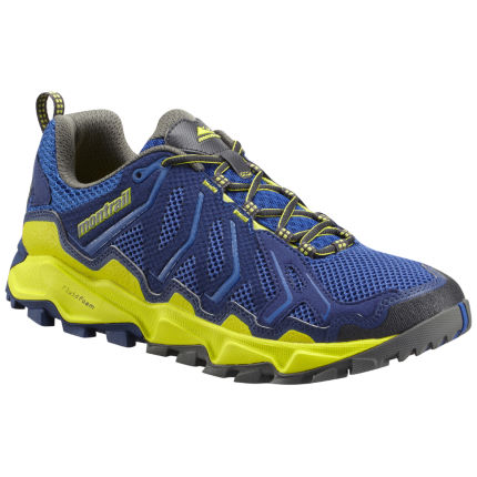 Montrail Trans Alps Shoes (SS16)