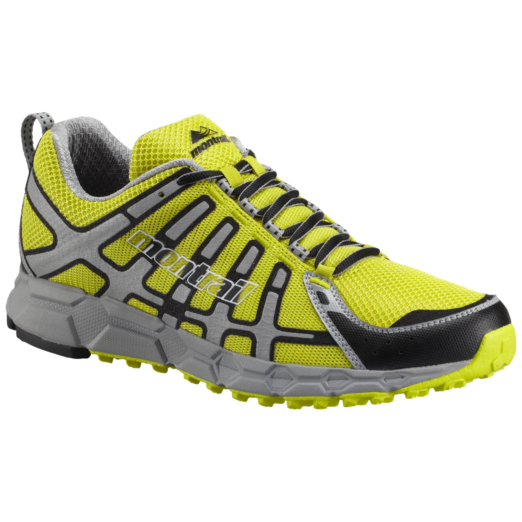 Montrail Bajada Trail Running Shoes